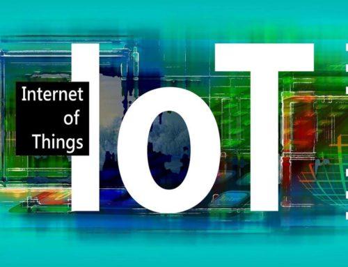 Penerapan IoT di Kehidupan Sehari – hari
