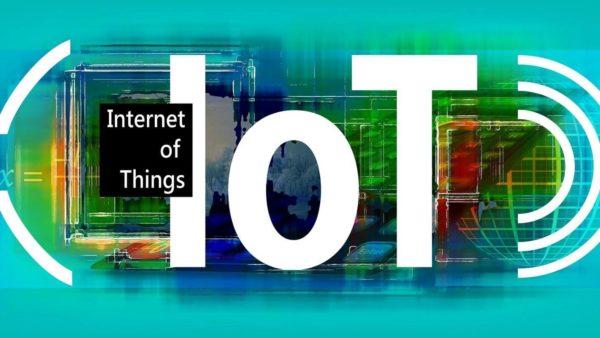 Penerapan IoT di Kehidupan