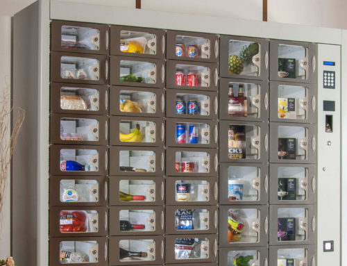 Vendor Vending Machine Terbaik di Jakarta