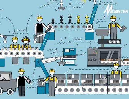 Berbagai Industri di Indonesia Gunakan Internet of Things