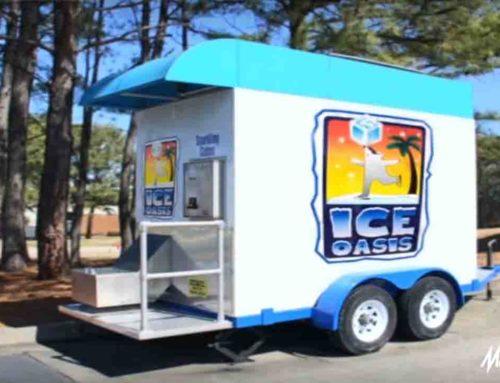 Vending Machine es Batu, Bantu Anda Saat Haus di Jalan