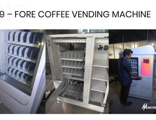 Bisnis Vending Machine di Indonesia