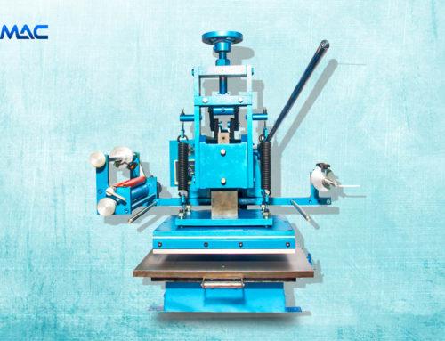 Memulai Bisnis Percetakan Dengan Mesin Hot Print