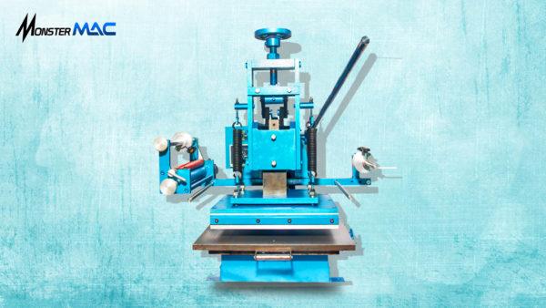spesifikasi mesin hot print