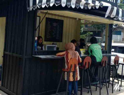 Pembuatan Booth Container di Jakarta Terlengkap