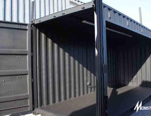 Produk Booth Container Terlengkap dan Terpercaya