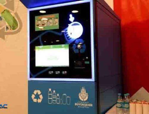 Vending Machine Sampah Inovasi Terbaru di Indonesia