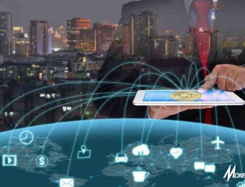 Penerapan IoT di Indonesia, Sudahkan Kita Siap ?