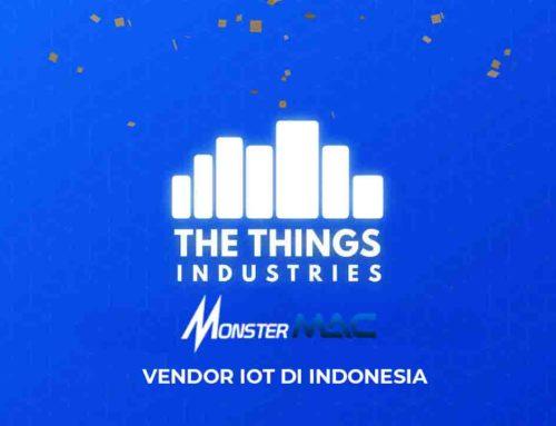 Vendor IoT Terbaik di Indonesia