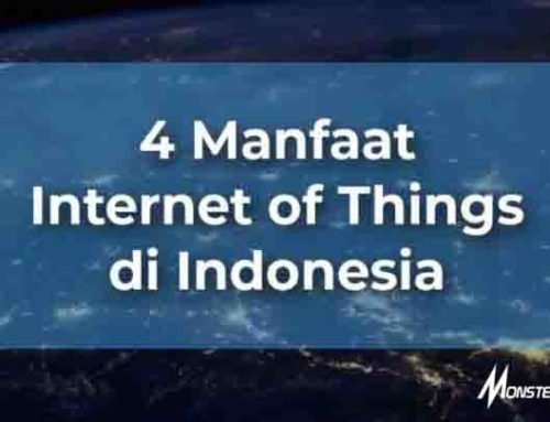 Manfaat Internet of Things di Indonesia