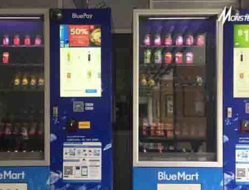 Pengertian Vending Machine dan Sejarahnya