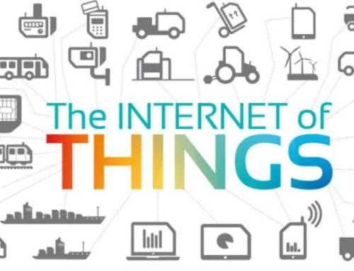 Aplikasi IoT di Indonesia Meningkatkan Omset Bisnis