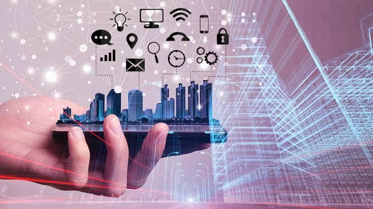 perancangan smart city