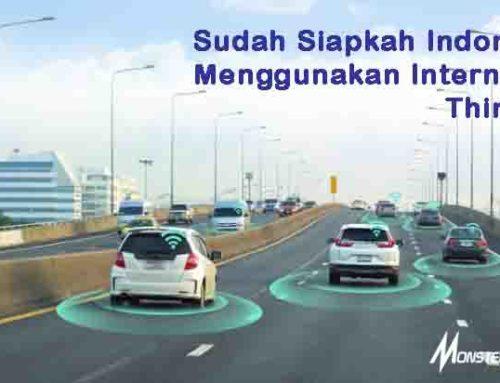 IoT di Indonesia Dapat Meningkatkan Bisnis Anda