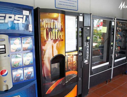 4 Vending Machine Populer yang Bisa Dijadikan Referensi di Indonesia