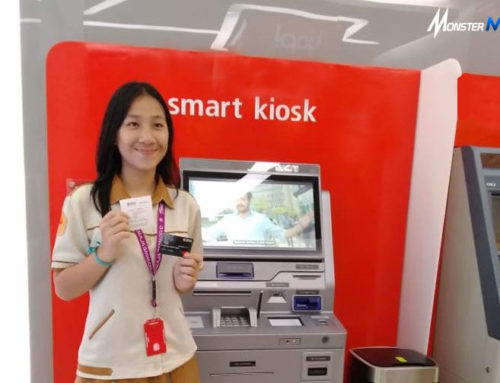 Munculnya Digital Smart Kiosk di Indonesia