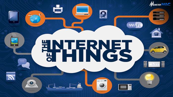 Mengenal IoT