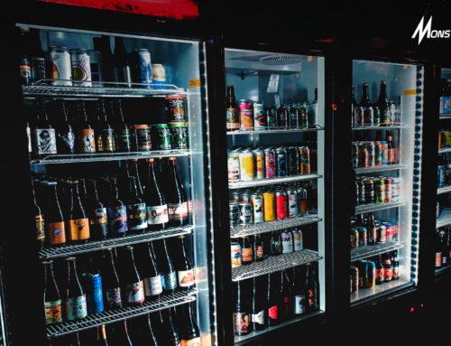 Sejarah Vending Machine, Mulai Zaman Yunani Kuno Hingga Saat Ini