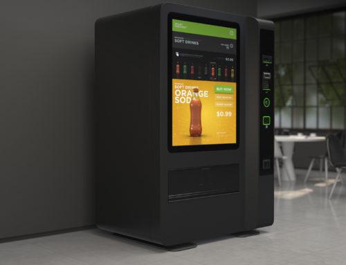 Mesin Penjual Otomatis Digital Permudah Milenial Dalam Bertransaksi