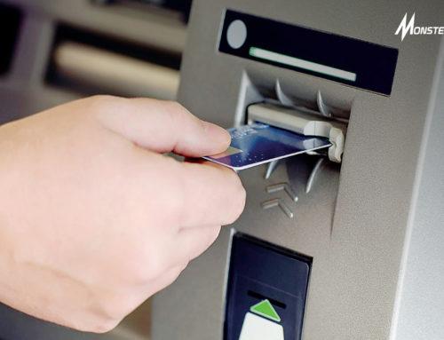 Manfaat Sistem Keamanan ATM Dalam Mencegah Pencurian