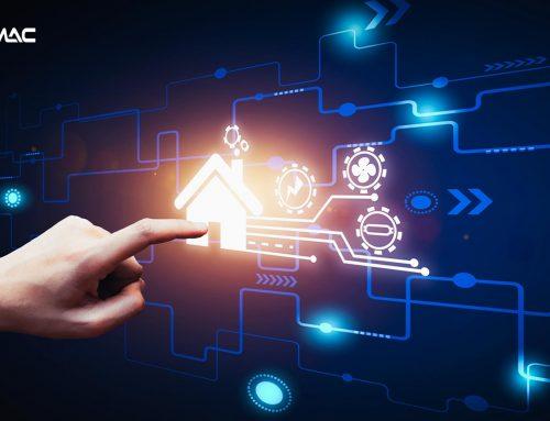 3 Penerapan IoT Untuk Teknologi Smart Home