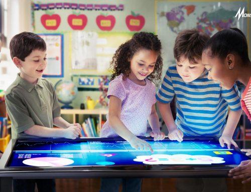 Penerapan IoT di Sekolah Tingkatkan Mutu Pendidikan