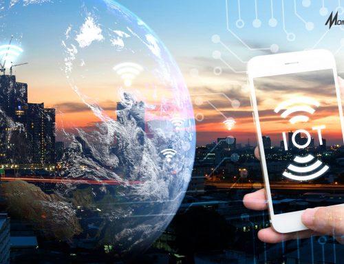 Macam-macam Penerapan IoT di Dunia Hingga Saat Ini