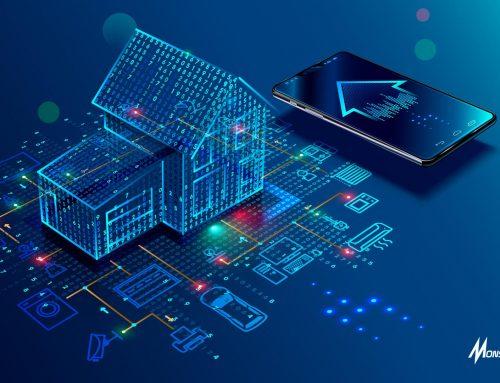 Smart Home Berbasis IoT, Solusi Rumah Aman dan Nyaman
