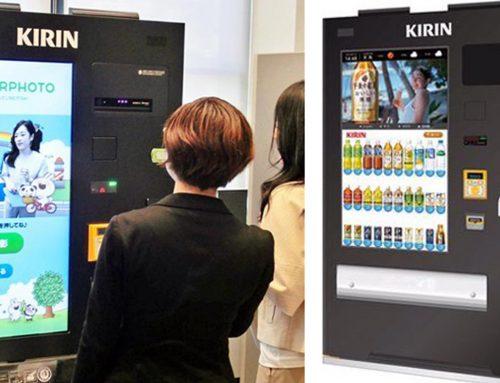 Yuk Berfoto Dengan Vending Machine Selfie Ini