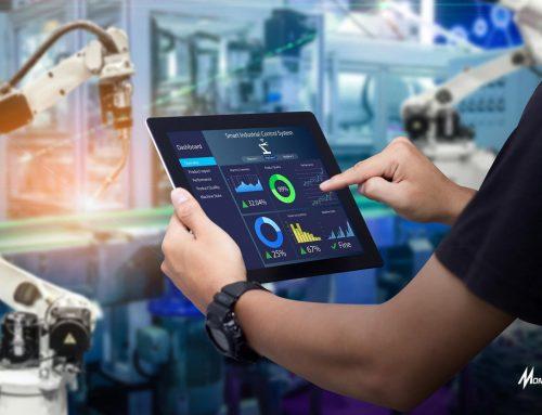 Manfaat IOT yang Berguna Bagi Industri Manufaktur