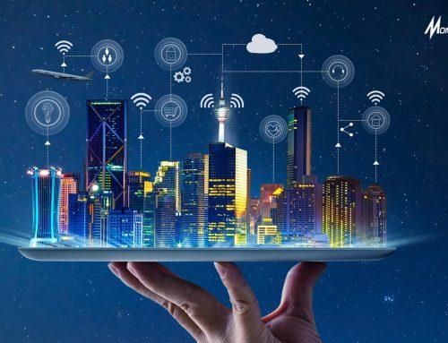 Miliki Konsep Smart City Terbaik di Dunia, Lima Kota Ini Semakin Maju
