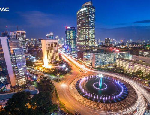 Smart City di Indonesia Sukses Diterapkan di 7 Kota Ini