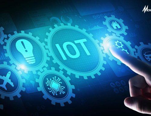 Keunggulan Internet of Things dalam Membantu Kehidupan Manusia