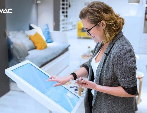 Manfaat Kiosk Digital, Tingkatkan Omzet dan Efisiensi Karyawan