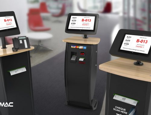 Mesin Antrian Pintar Bantu Layani Pelanggan lebih Efisien dan Teratur