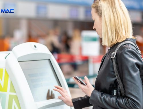 Manfaat Self Service Kiosk dalam Tingkatkan Omzet dan Jumlah Pelanggan