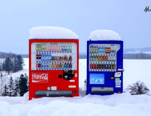 Fungsi Vending Machine dan Tips Penempatannya yang Efektif
